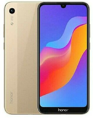 HUAWEI Honor 8A Octa Core 3GB 32GB Android Full Screen 4G Unlocked Smartphone