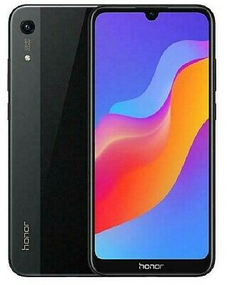 """HUAWEI Honor 8A 6.08"""" 3GB  64GB Android 9.0 Full Screen Unlocked Smartphone 4G"""