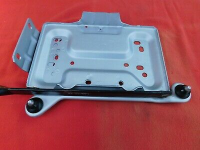 "1992-1997 Ford F250 F350 Bronco Diesel Battery Tray LH ""B"""