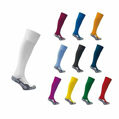 Macron Rayon Football Rugby Sports Socks - Various Colour/Sizes - New