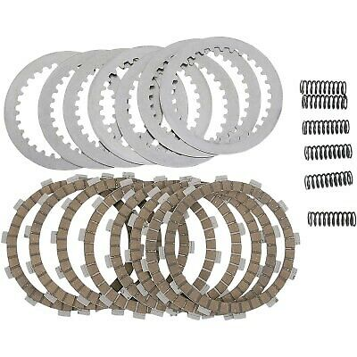 DP DPK Complete Clutch Kit Can-Am DS 450 2008 DPK218 1131-1142 OEM