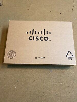 Cisco CP-7975G Unified IP Phone - VoIP Telephone, Open Box