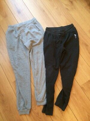Boys Jogger Trousers Age 12-13 Years