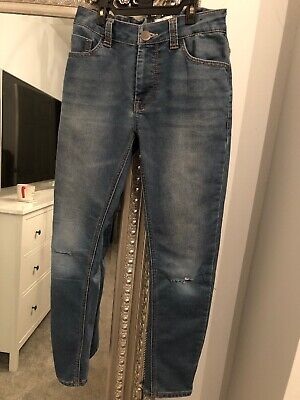 Next Skinny Jeans 11 Year Plus Size Very Good Condition More Items Combine Post