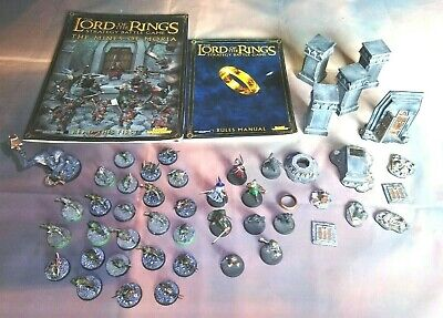 Mines of Moria Set Middle Earth SBG Lord of the Rings Hobbit LoTR SBG GW