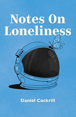 Notes On Loneliness BOOK NUEVO