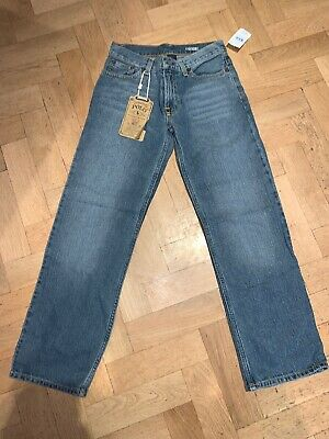Ralph Lauren Denim Boys Jeans Age 12 Brand New With Tags