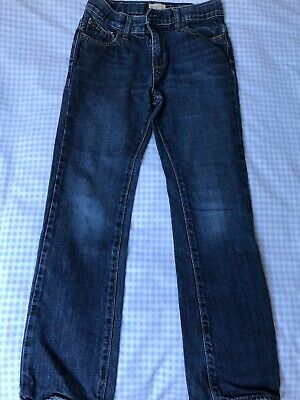 GAP Jeans - Boys Age 10/11yrs - Worn Once!