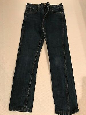 Boys Jeans Age 10-11 Excellent Condition Only Worn Once - Primark