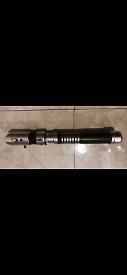 Ascend Model custom lightsaber star wars galaxy edge 10 Programmable Colors