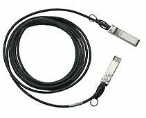 New  Cisco 10Gbase-Cu Sfp+ Cable 3 Meter Networking Cable 3 M Black