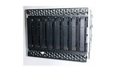 "Intel Aup8x25s3nvdk Drive Bay Panel 2.5"" Carrier Panel Black,Stainless Steel"