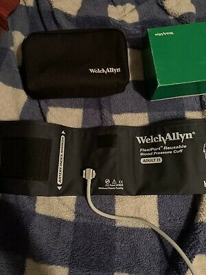 Welch-Allyn Tycos Classic Hand Held blood pressure Aneroid Sphygmomanometer