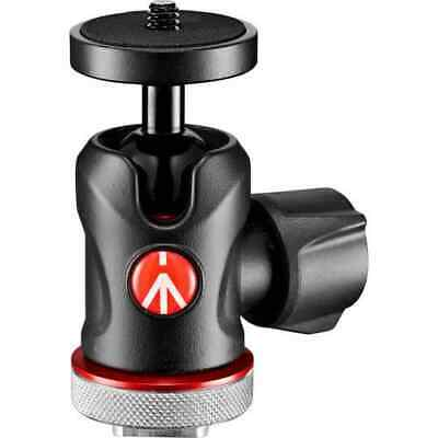Head Ball Mini with Hot Shoe mount MANFROTTO