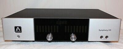 Apogee Symphony MKI 8x8x8 AD/DA/AES Audio Interface w/ USB-2 & Avid HD Digital I