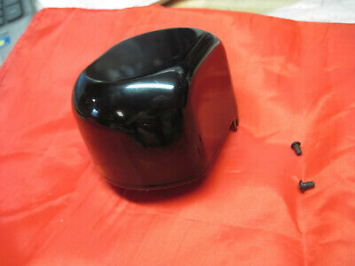 Singer Sewing Machine Potted Motor Cover Cap & Screws For 15-91 & 201-2