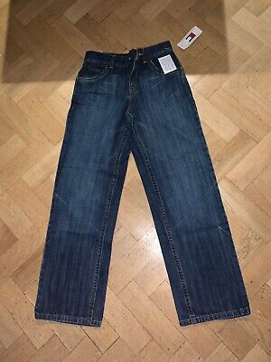 Tommy Hilfiger Denim Jeans Boys Age 10 BRAND NEW WITH TAGS
