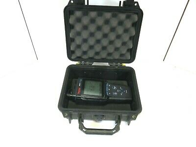 Thermo Scientific Orion Star A321 Portable PH Meter With Hard Case