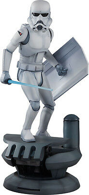 """STAR WARS - Stormtrooper 18.5"""" Ralph McQuarrie Statue (Sideshow Collectibles)"""