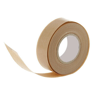 Gumstrip Brown Kraft Paper Sealing Gum Tape Artist Picture Framing 24mmx50m
