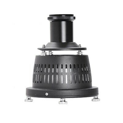 Optical Snoot Spot Projector Photography Modifier Multiblitz (P) Fitting