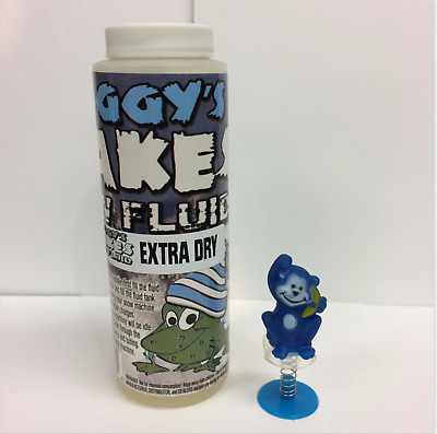 DISCOUNT- Froggy's Flakes Extra Dry