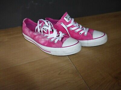 Converse All Star - Pink - UK 6 - Great Condition