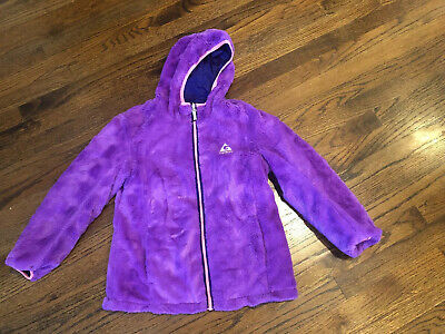 Gerry Girls Midweight Hooded Jacket