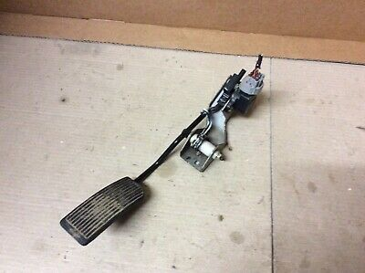 18919 AM810 Nissan X-Trail 2.2 Diesel Accelerator throttle pedal 6 Pin