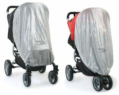 Valco Baby Compatible with Snap & Snap4 Stroller Mirror Mesh Sunshade/Insect Net