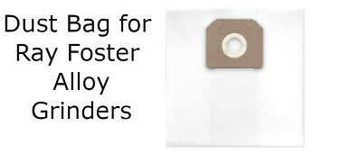 Dust Bag Dental Jewelry for Ray Foster Alloy Grinders Model AG03, AG04, AG05