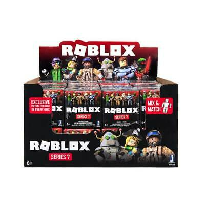 ROBLOX CELEBRITY Mystery Figures Wave 7 Assortment Factory Sealed Box In Stock
