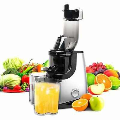 IKICH SLOW JUICER Juice Extractor with Maximum Nutritional
