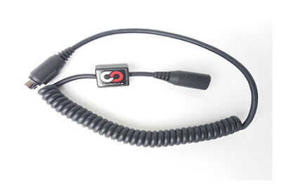 Autocom Part 2130 Coiled Extension Lead 900mm