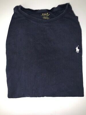 Polo Ralph Lauren Mens T Shirt  Brand New With Tag CREW NECK  Tee S M L XL XXL