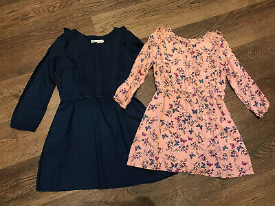 Cherokee Girls Age 2-4 Years Set Of Two Dresses