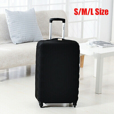 Elastic Travel Luggage Cover Suitcase Trolley Case Bag Dustproof Protector