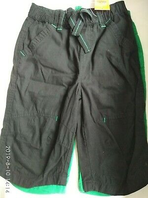 NEW Duck & Dodge boys shorts (Age 9Yrs - 2 Pairs)
