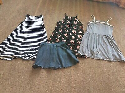Lovely bundle of girls Clothes age 12 - 16 yrs - Next & New Look
