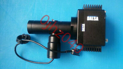1PC Used DALSA S2-11-01K40-00-L Industrial Camera Tested #X1