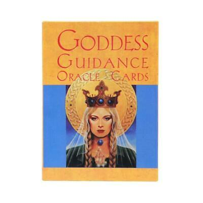 Goddess Guidance Oracle Deck