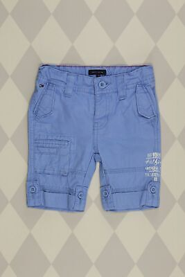 TOMMY HILFIGER Hose D 68 powder blue Kinderhose Kinder