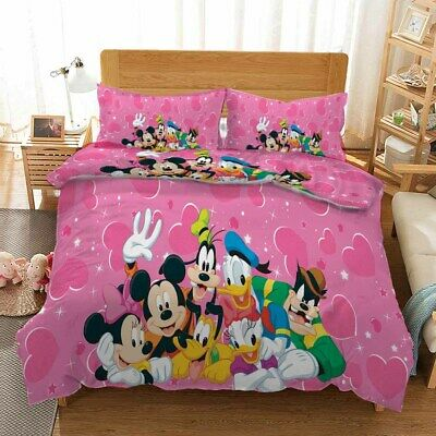 Pillow Cases Donald Duck WB Panel
