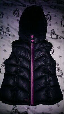 Girls Next Gilet /bodywarmer 10 Years EUC