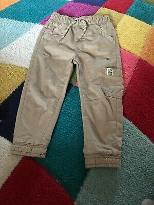 Boys 2-3 Trousers Clothes M&Co
