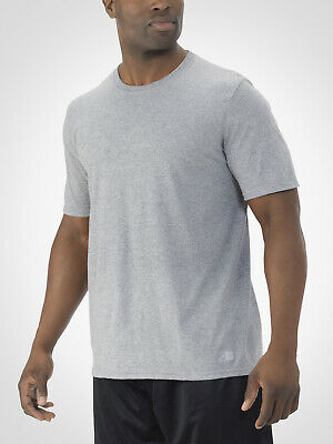 Russell Athletic Men's Essential Cotton Performance Short Sleeve Tee 64sttm0