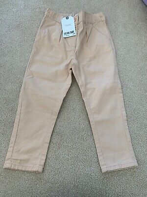Girls Next Trousers. BNWT. Age 12-18months