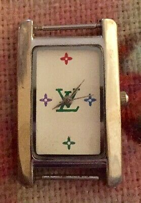 Louis Vuitton Watch/without Strap