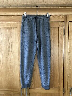 Boys Next Grey Joggers Age 10 Years