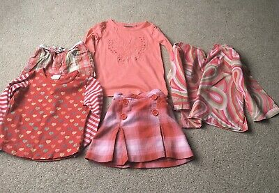 Bundle Of Girls Clothes Age 3. Next & Baby Gap- Really Lovely Clothes